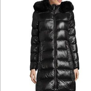 Michael Kors Lightweight Down Jacket